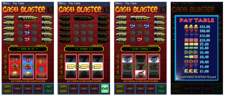 Software Illusions, PC Fruit Machines Games and Slot Machine Games